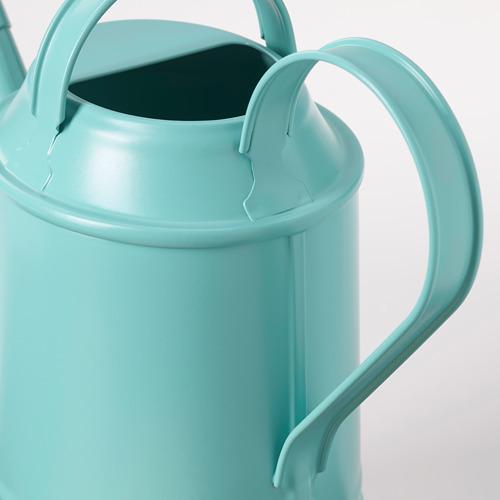 SOCKER - watering can, in/outdoor turquoise | IKEA Hong Kong and Macau - PE804243_S4