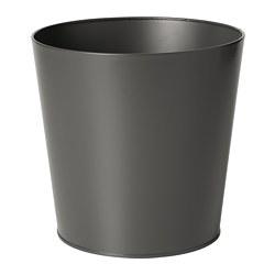 VITLÖK - 花盆, 室內/戶外用 深灰色 | IKEA 香港及澳門 - PE804212_S3