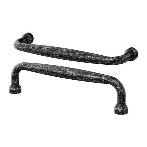 MÖLLARP - handle, black | IKEA Hong Kong and Macau - PE747845_S4