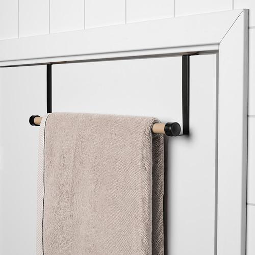 LILLASJÖN - towel rail for door | IKEA Hong Kong and Macau - PE803196_S4