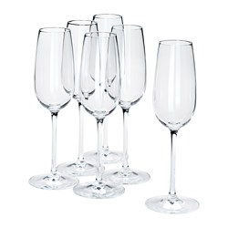 STORSINT - champagne glass, clear glass | IKEA Hong Kong and Macau - PE708486_S3