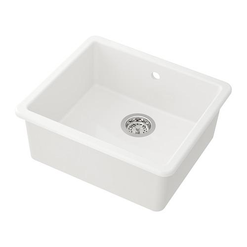 ENHET - 角位廚房, 白色/灰色 框架 | IKEA 香港及澳門 - PE747930_S4