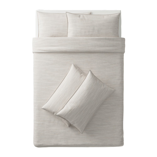 SKOGSALM 被套枕袋套裝