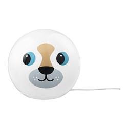 ÄNGARNA - LED座檯燈, 狗 | IKEA 香港及澳門 - PE747971_S3