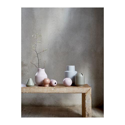 GRADVIS - 花瓶, 粉紅色 | IKEA 香港及澳門 - PE659806_S4