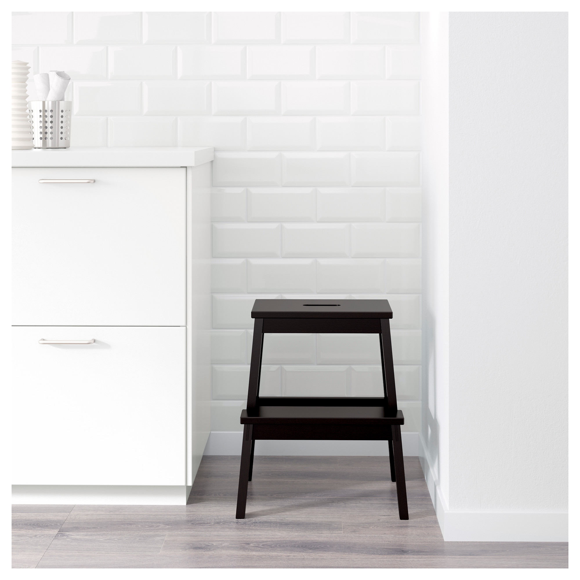 Astonishing Bekvam Step Stool Black Ikea Hong Kong Ocoug Best Dining Table And Chair Ideas Images Ocougorg