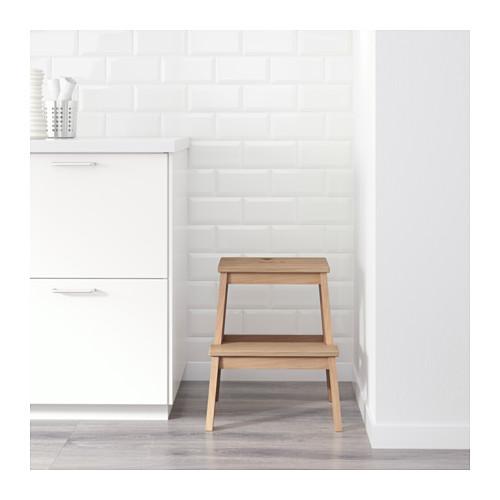 BEKVÄM - step stool, aspen | IKEA Hong Kong and Macau - PE602963_S4