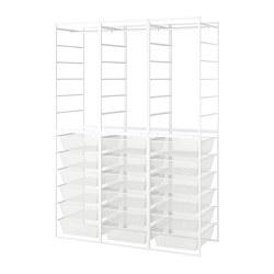 JONAXEL - frame/mesh baskets/clothes rails   IKEA Hong Kong and Macau - PE748074_S3