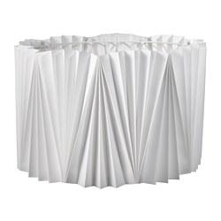 KUNGSHULT - 燈罩, 百褶 白色 | IKEA 香港及澳門 - PE803461_S3