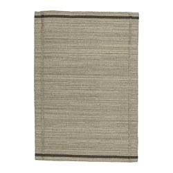 HÖJET - rug, flatwoven, handmade/beige | IKEA Hong Kong and Macau - PE660132_S3