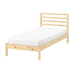 TARVA - bed frame, luröy, single | IKEA Hong Kong and Macau - PE708894_S3