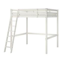 STORÅ - 高架床架, 染白 | IKEA 香港及澳門 - PE708897_S3