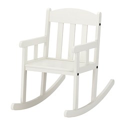 SUNDVIK - rocking-chair, white | IKEA Hong Kong and Macau - PE313378_S3