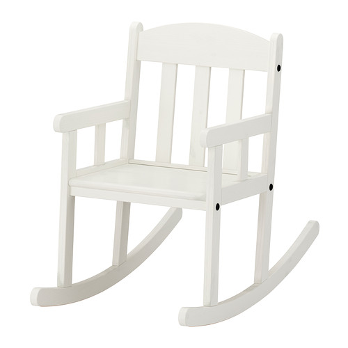 SUNDVIK - rocking-chair, white | IKEA Hong Kong and Macau - PE313378_S4