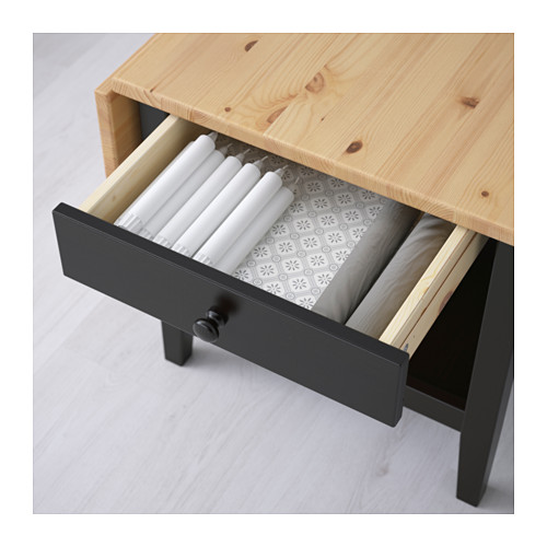 ARKELSTORP - 茶几, 黑色 | IKEA 香港及澳門 - PE603230_S4