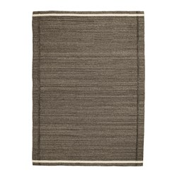 HÖJET - rug, flatwoven, handmade brown | IKEA Hong Kong and Macau - PE660136_S3