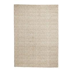 LINDELSE - rug, high pile, natural colour/beige | IKEA Hong Kong and Macau - PE660140_S3