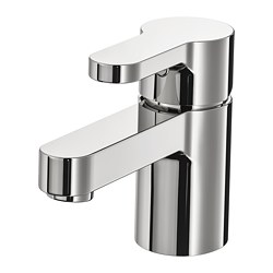 ENSEN - wash-basin mixer tap with strainer, chrome-plated | IKEA Hong Kong and Macau - PE748289_S3
