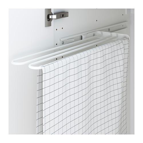 UTRUSTA - towel rail, white   IKEA Hong Kong and Macau - PE603410_S4