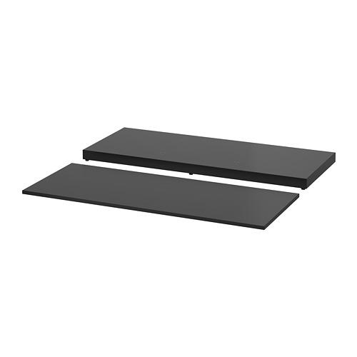 NORDLI 頂板及腳座板