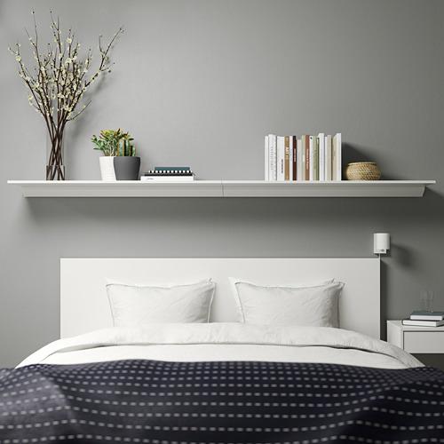 TROXHULT - wall shelf, white | IKEA Hong Kong and Macau - PE803683_S4