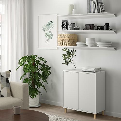 TROXHULT - wall shelf, white | IKEA Hong Kong and Macau - PE803687_S4