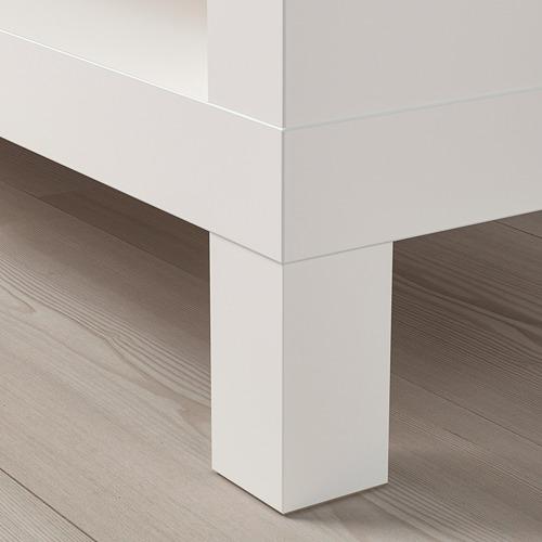 LACK - 電視几, 白色 | IKEA 香港及澳門 - PE803703_S4