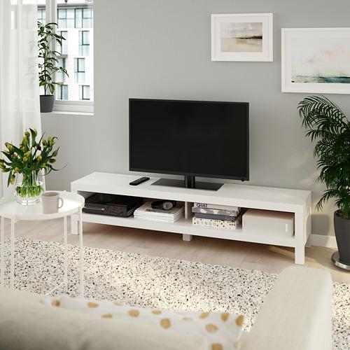 LACK - 電視几, 白色 | IKEA 香港及澳門 - PE803707_S4