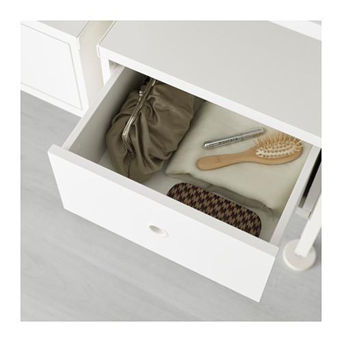 ELVARLI - 抽屜, 白色   IKEA 香港及澳門 - PE603426_S4
