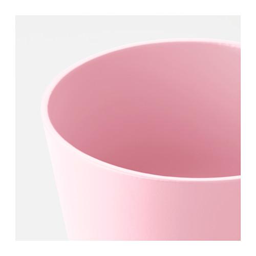 PAPAJA - 花盆, 淺粉紅色 | IKEA 香港及澳門 - PE603460_S4