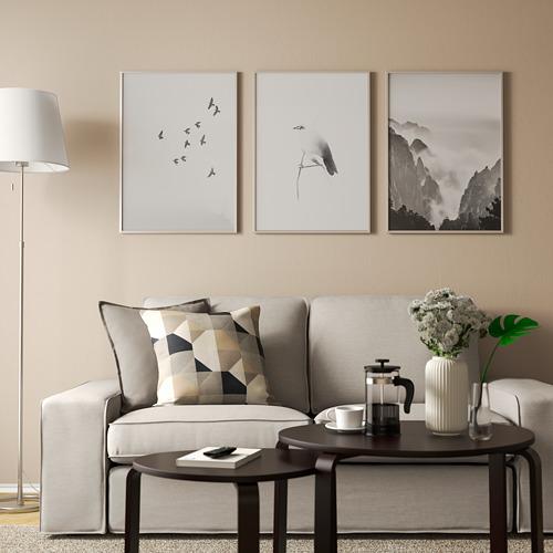 BILD - 海報, 樹枝上的小鳥 | IKEA 香港及澳門 - PE803849_S4