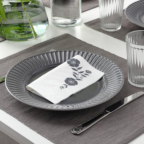ROSENHÄTTA - paper napkin, assorted colours | IKEA Hong Kong and Macau - PE803852_S4