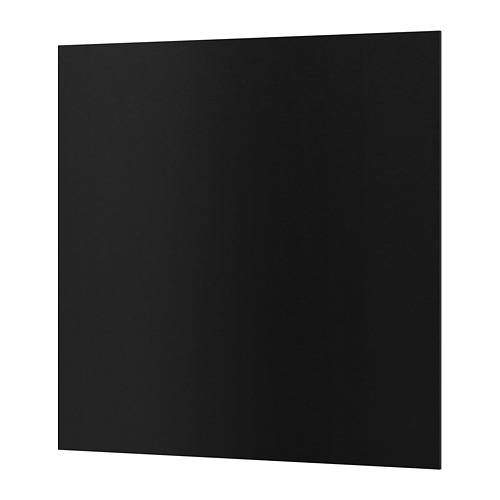 KLINGSTA - custom made wall panel, black acrylic | IKEA Hong Kong and Macau - PE660255_S4