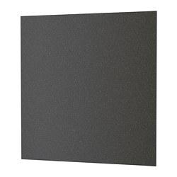KLINGSTA - 訂造牆板, 深褐色 礦物/閃亮紋/亞加力膠 | IKEA 香港及澳門 - PE660258_S3