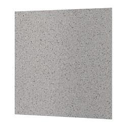 KLINGSTA - 訂造牆板, 深灰色 石紋/亞加力膠 | IKEA 香港及澳門 - PE660262_S3