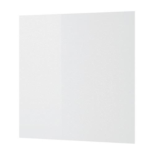 KLINGSTA - custom made wall panel, white mineral effect/acrylic   IKEA Hong Kong and Macau - PE660270_S4