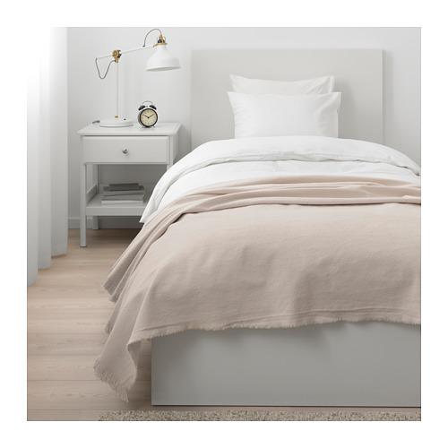 JOFRID - 輕便暖氈, 米色 | IKEA 香港及澳門 - PE660314_S4