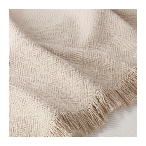 JOFRID - 輕便暖氈, 米色 | IKEA 香港及澳門 - PE660313_S4