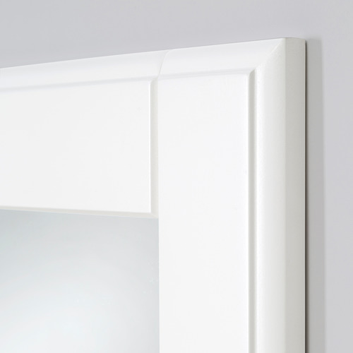 PAX/TYSSEDAL - wardrobe combination, white/mirror glass | IKEA Hong Kong and Macau - PE730314_S4