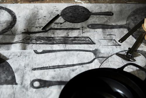 VARDAGEN - 平底煎鍋, 碳鋼 | IKEA 香港及澳門 - PE804407_S4
