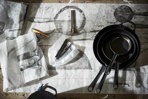 VARDAGEN - 平底煎鍋, 碳鋼 | IKEA 香港及澳門 - PE804411_S4