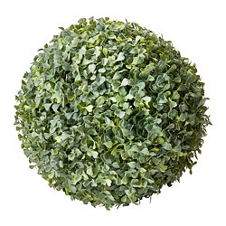 FEJKA - 人造植物, 室內/戶外用/黃楊 球形   IKEA 香港及澳門 - PE709281_S3