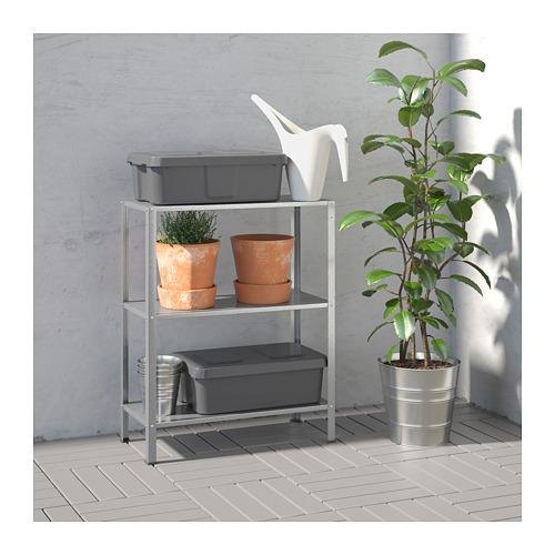 HYLLIS - 層架組合, 室內/戶外用 | IKEA 香港及澳門 - PE711416_S4