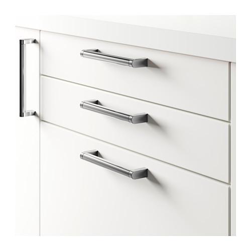 ORRNÄS - 門柄, 不銹鋼色   IKEA 香港及澳門 - PE603844_S4