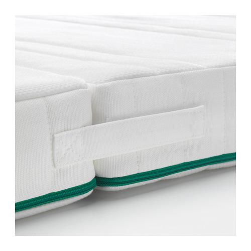 ÖMSINT 伸縮床獨立袋裝彈簧床褥