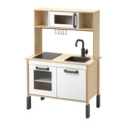 DUKTIG - 玩具廚房, 樺木 | IKEA 香港及澳門 - PE754469_S3