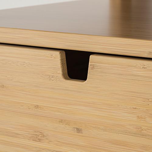NORDKISA - dressing table, bamboo | IKEA Hong Kong and Macau - PE748744_S4
