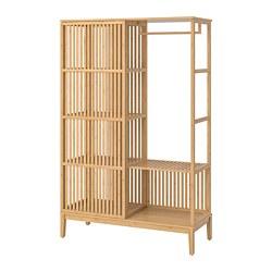 NORDKISA - 開放式趟門衣櫃 | IKEA 香港及澳門 - PE748766_S3