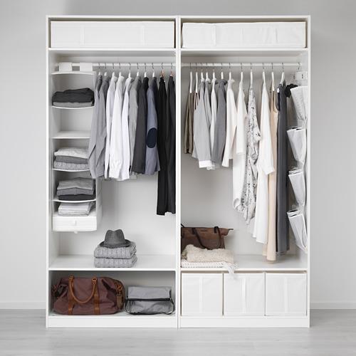 SKUBB - 盒, 31x55x33 cm, 白色 | IKEA 香港及澳門 - PE554738_S4