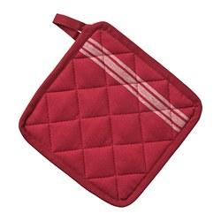 HILDEGUN - 隔熱墊, 紅色 | IKEA 香港及澳門 - PE804470_S3